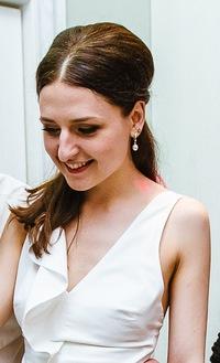 Александра Зацепина