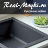 Кухонные раковины, мойки для кухни, на РеалМойки