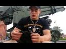 Обучающее видео Виктора Блуда №2 - Сердечко из гвоздя