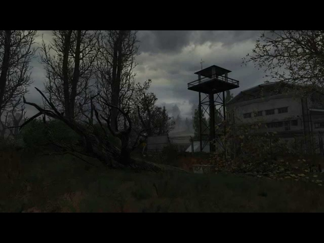 Lost Alpha: Director's Cut - Atmosphere
