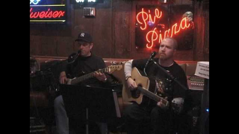 Wish You Were Here (acoustic Pink Floyd cover) - Mike Massé and Jeff Hall