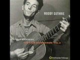Cocaine Blues - Woody Guthrie