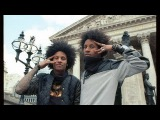 Larry in London for Beyonce YAK FILMS x LES TWINS