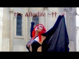 Nightside Glance &amp Pj ~ Afterlife ~ - Mother North (Satyricon cover)
