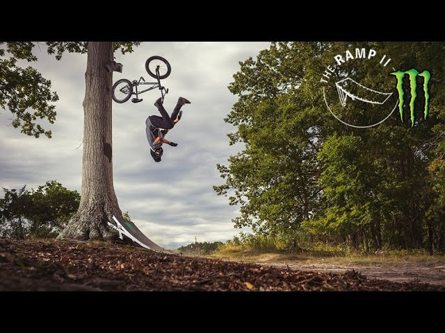 The Ramp II: Scotty Cranmer || Teaser || Presented By Monster Energy