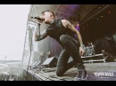 Carnifex - Lie To My Face (Live at Resurrection Fest 2015, Spain)