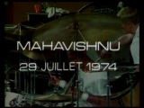 1974 - Mahavishnu Orchestra - Sapphire Bullets in Antibes, France