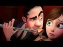 Шикарная короткометражка о том, что творится у мужчины в голове на первом свидан...