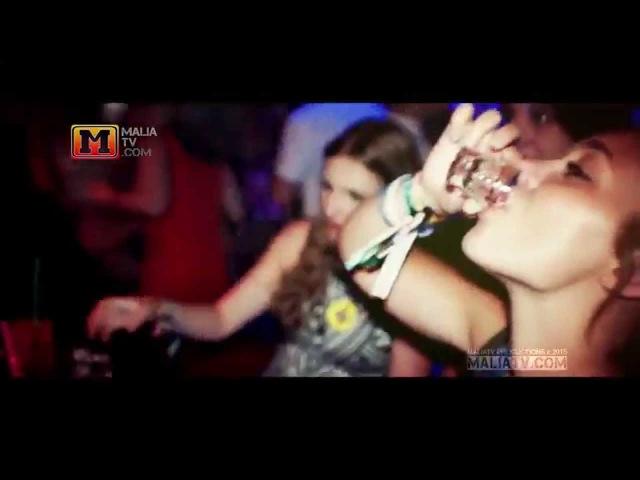 MaliaTV - Bar One Malia 2015