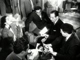 La tratta delle bianche 1952 Eleonora Rossi Drago, Silvana Pampanini; Vittorio Gassman