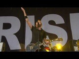 Rise Against - Re-Education (Through Labor) [live at Rock am Ring 2010]