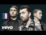 Disclosure - Omen (Live on SNL) ft. Sam Smith