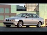 Покупка подержанного автомобиля BMW 5er e39 МКПП
