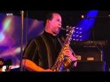 Tower of Power - Me &amp Mrs Jones - Leverkusen Funknacht Live
