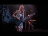 Talking Heads  Tom Tom Club - Genius of Love LIVE Los Angeles '83