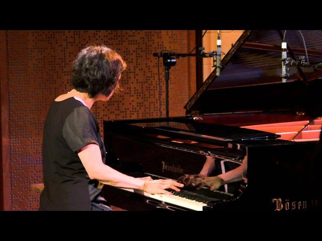Kimiko Ishizaka performs The Well-Tempered Clavier at Manifold Recording