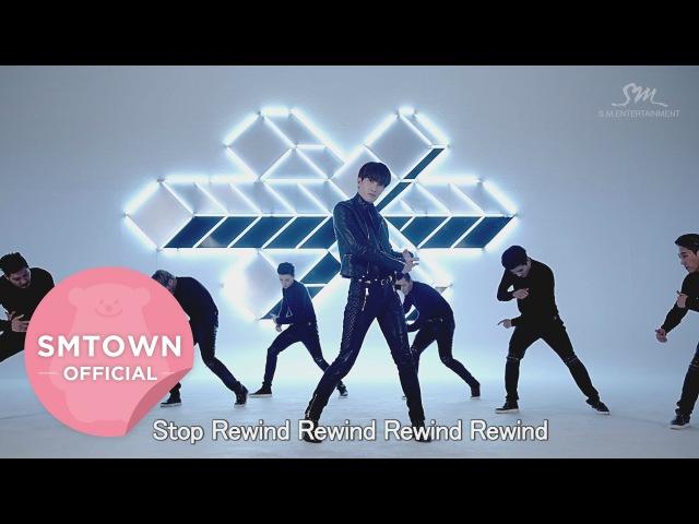 ZHOUMI 조미 'Rewind (挽回) (feat. TAO of EXO)' MV