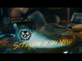 Killswitch Engage - Strength Of The Mind OFFICIAL VIDEO