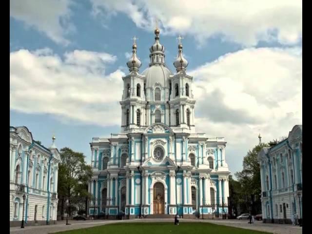 Документальные фильмы Киевский Растрелли