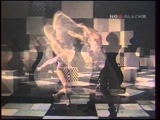 Валерий Леонтьев - Белая ворона (1988)