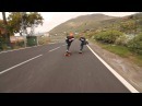 EDGE Team Riders - Javier Tato and Patrick Switzer RAW Run
