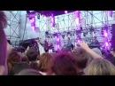Uma2rman-Эй,толстый(VK Fest 19.07.2015)