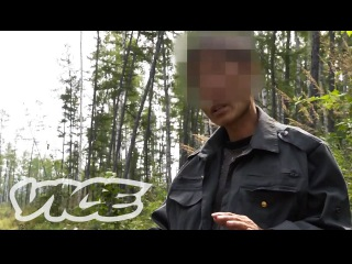 North Korean Labor Camps - VICE NEWS - Part 6 of 7