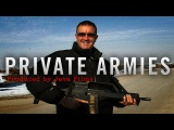 Inside Blackwater: Iraq's Most Controversial Private Military Contractor