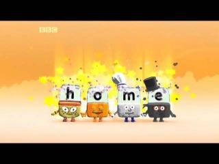 Kids English | Alphablocks : Home - Series 4 - Episode 08