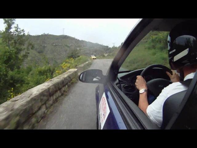Focus rs mk1 route fermé