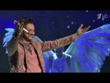 Филипп Киркоров представил грандиозное шоу мирового уровня - `Я` - Первый канал
