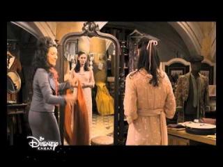 «Таймлесс: Рубиновая книга» на Канале Disney!