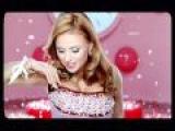 Группа Блестящие. Клип Новогодняя песня