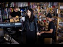 Banks NPR Music Tiny Desk Concert
