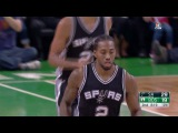 San Antonio Spurs vs Boston Celtics | FULL Highlights | November 1 , 2015 | NBA Season 2015/16