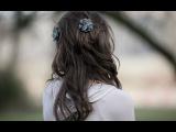 Видео уроки причесок - Женские прически, стрижки, плетение волос своими руками на каждый день #2