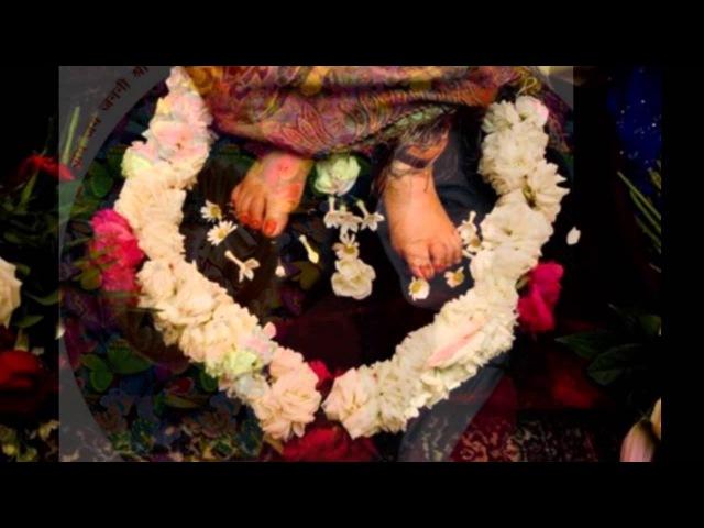 Биджа мантры в исполнении Шри Матаджи