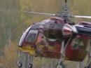 Обучение пилотированию вертолета на легендарном вертолете Ка 26