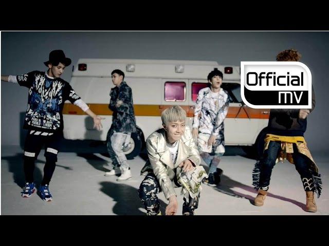 [MV] MYNAME(마이네임) _ too very so MUCH (너무 very 막) (Dance ver.)