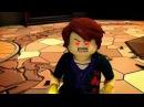 LEGO Ninjago Mini Movies Part 6 | Battle Between Brothers