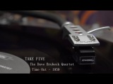 The Dave Brubeck Quartet - TAKE FIVE (vinyl)