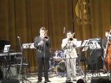Tромбон в джазе Trombone in jazz 6.