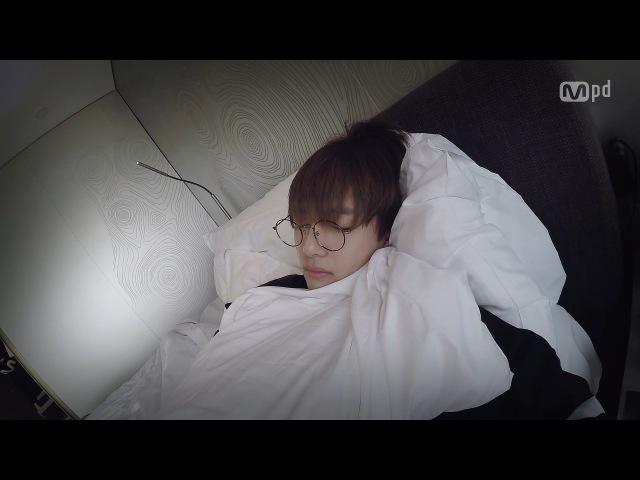 [2015MAMAxMPD] BTS - RUN in HOTEL 151208