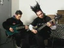 A Guitar Lesson with Wayne Static - Static X