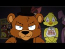 Five Nights at Freddy's (part 11) - Readier Freddy [Tony Crynight]