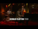 Gerald Clayton Trio - Live at The New Morning (Paris, 2010) (Part 1/2)