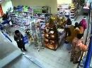 A Normal day in a Supermarket, Krasnoyarsk