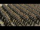 Russian army: sponge bob song! Funny