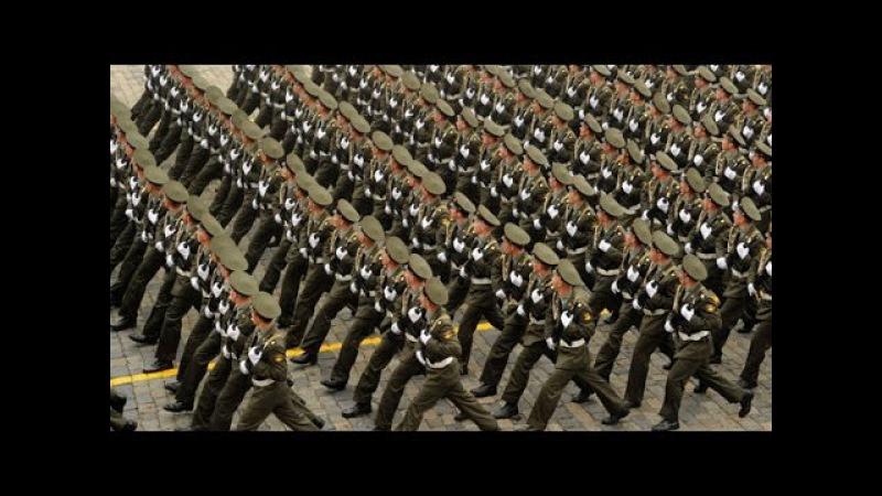 Russian army sponge bob song Funny