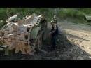Взрывы разных типов мин в замедленной съемке Полная версия
